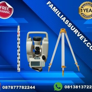 JUAL DIGITAL THEODOLITE MINDS CDT 02 MURAH