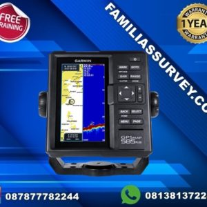 jual GPS Garmin Fishfinder 585 plus
