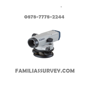 jual automatic level sokkia b40a familiassurvey.com