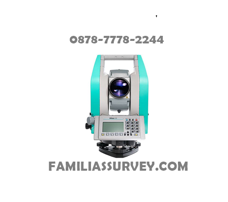 Jual Total Station Nikon XS 5
