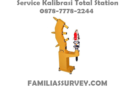 Kalibrasi Auto Level Waterpass Murah